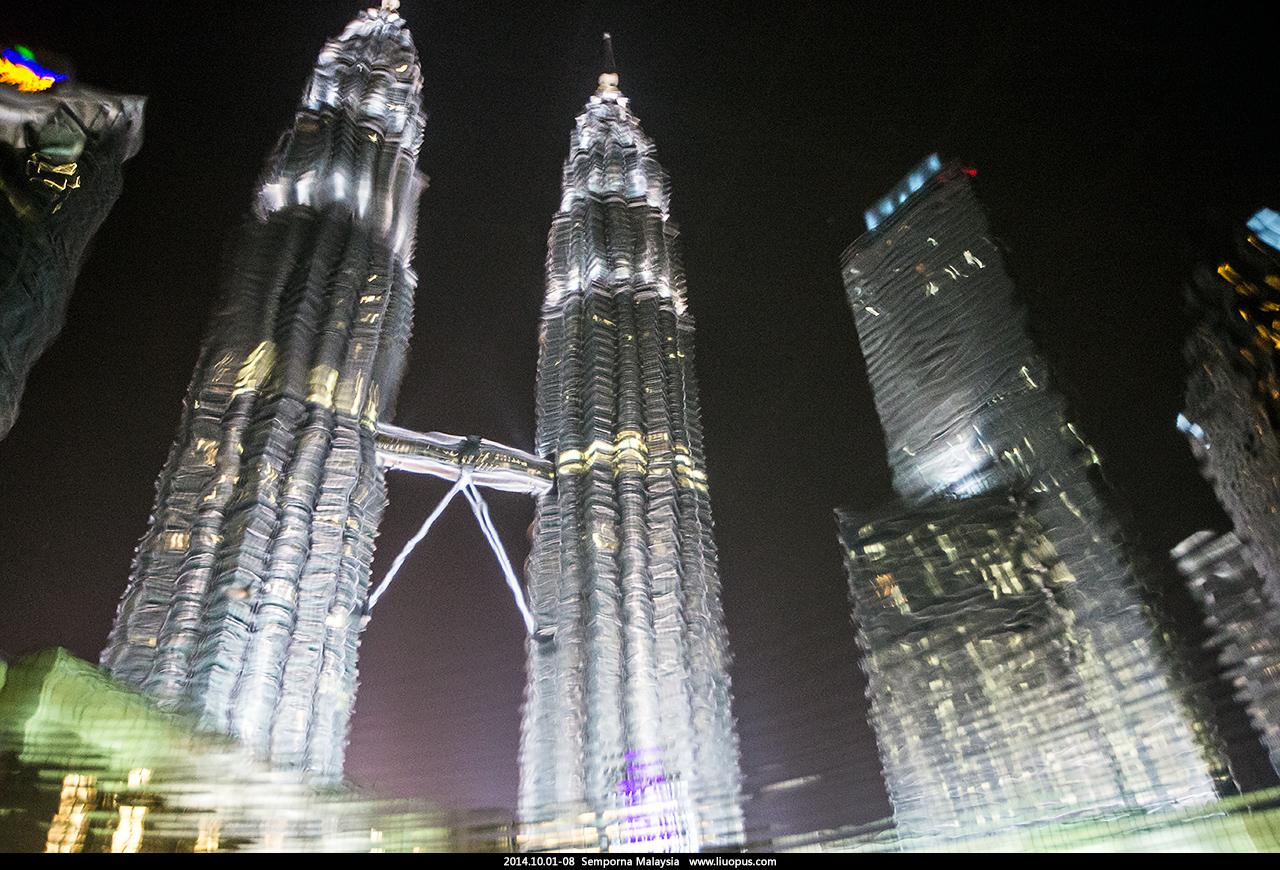 2014.10.01-08 马来西亚 马达京岛和邦邦岛 浮潜休闲之旅 - 急冲人鱼 - 若批评不自由,则赞美无意义。
